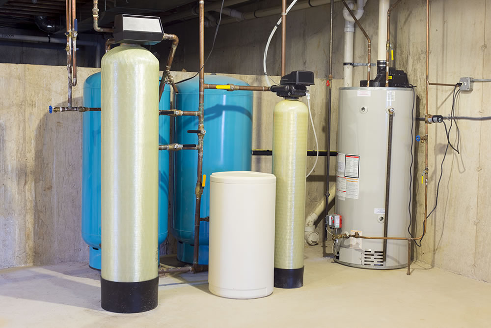 Durch eine qualitätsgesteuerte Regeneration mithilfe von OFS-Produkten werden die Probleme gelöst, die sich durch zeit- oder mengengesteuerte Regeneration ergeben.